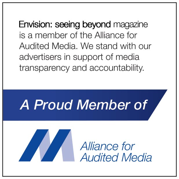 Alliance for Audited Media Member